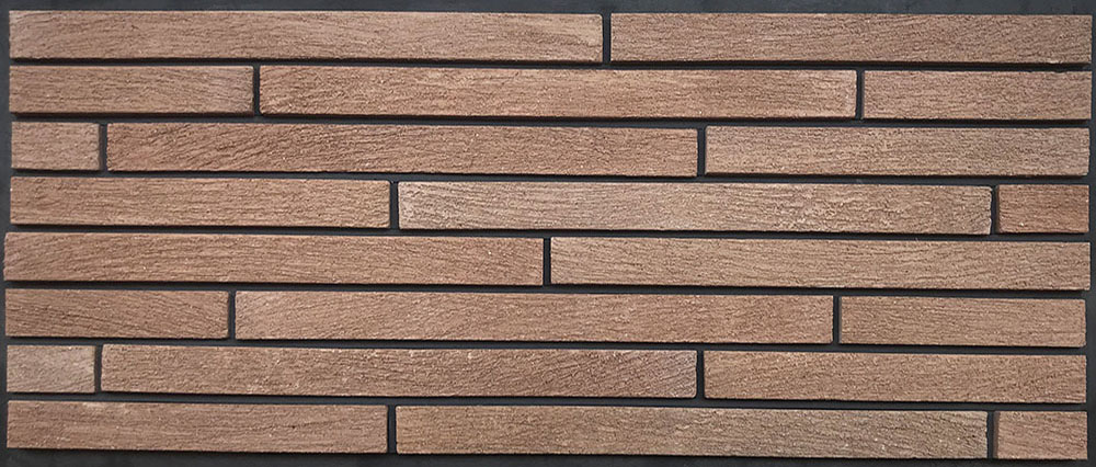 Hand-formed Long Brick WGX5671